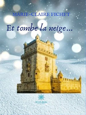 cover image of Et tombe la neige...