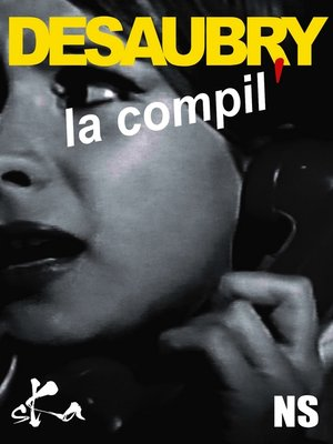 cover image of DESAUBRY la compil