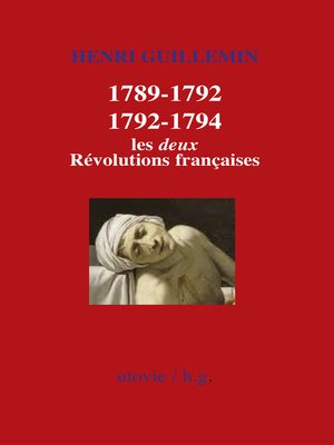 cover image of 1789-1792/1792-1794