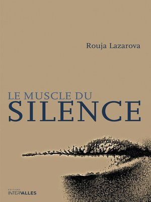 cover image of Le Muscle du silence