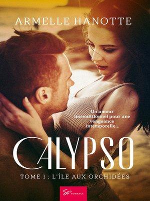 cover image of Calypso--Tome 1