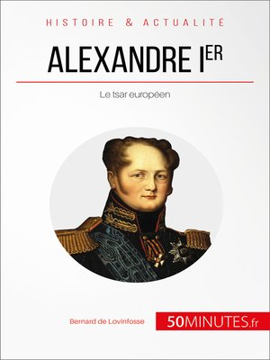 cover image of Alexandre Ier