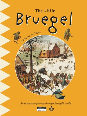 cover image of The Little Bruegel