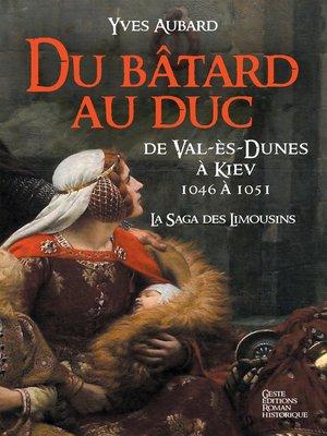 cover image of La Saga des Limousins--Tome 9