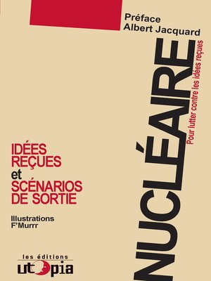 cover image of Nucléaire