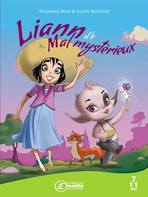 cover image of Liann et le mal mystérieux