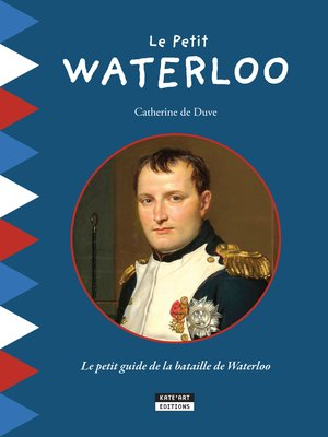 cover image of Le Petit Waterloo