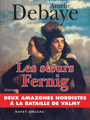 cover image of Les sœurs Fernig