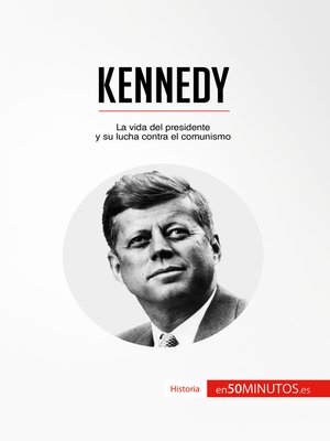 cover image of Kennedy