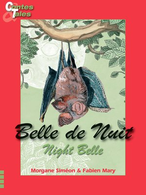 cover image of Belle de Nuit/Night Belle