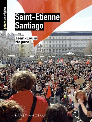 cover image of Saint-Etienne Santiago