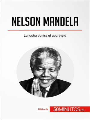 cover image of Nelson Mandela
