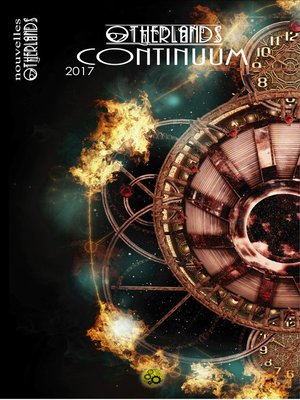 cover image of Continuum 2017--Le grand livre des Tales from the past