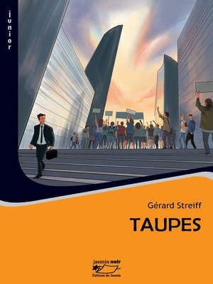 cover image of Taupes