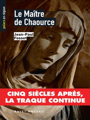 cover image of Le maitre de Chaource