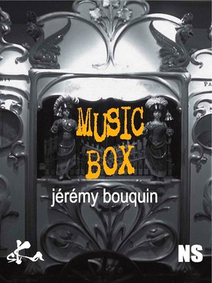 cover image of Music box