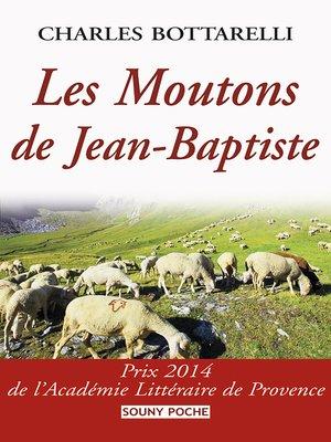 cover image of Les Moutons de Jean-Baptiste