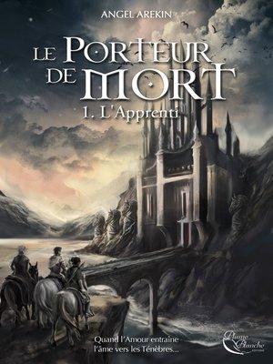cover image of Le Porteur de Mort--Tome 1