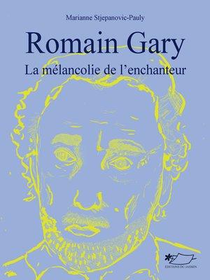cover image of Romain Gary