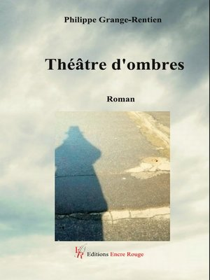 cover image of Théâtre d'ombres