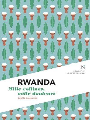 cover image of Rwanda