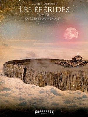 cover image of Descente au sommet