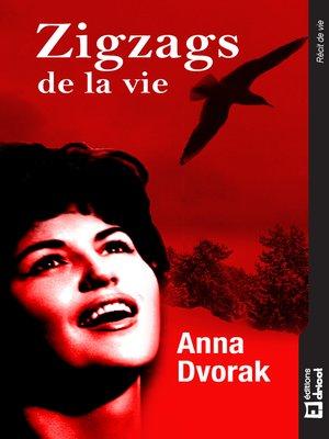 cover image of Zigzags de la vie
