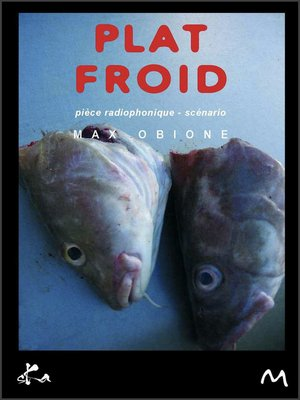 cover image of Plat froid