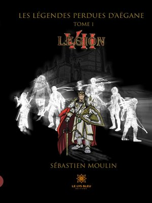 cover image of Légion VII
