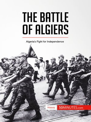 cover image of The Battle of Algiers