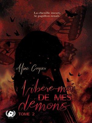 cover image of Libère-moi de mes démons--Tome 2