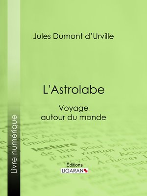 cover image of L'Astrolabe