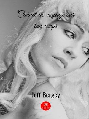 cover image of Carnet de voyage sur ton corps