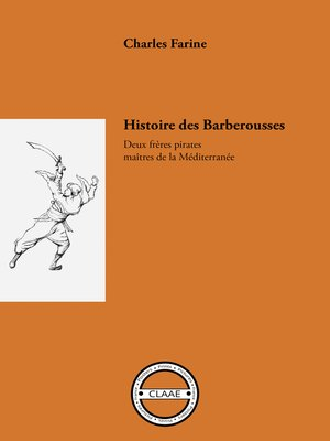 cover image of Histoire des Barberousse
