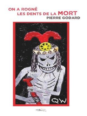 cover image of On a rogné les dents de la Mort