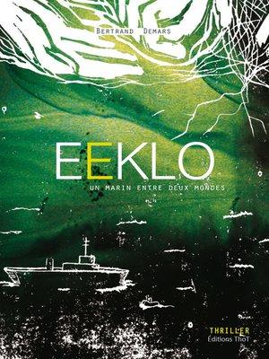 cover image of EEKLO