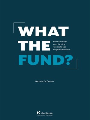 cover image of What the fund ?