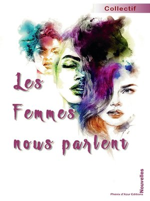 cover image of Les Femmes nous parlent