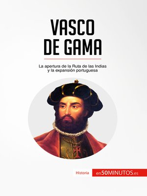 cover image of Vasco de Gama