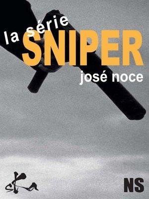 cover image of SNIPER, la série