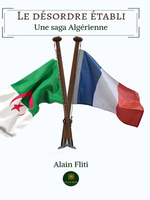 cover image of Le désordre établi