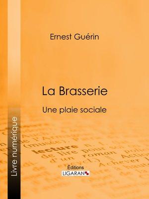 cover image of La Brasserie