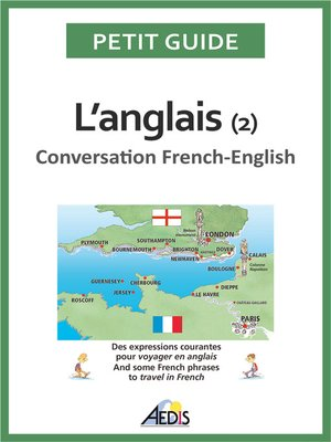 cover image of L'anglais