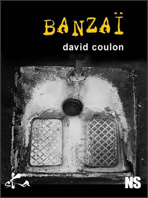cover image of Banzaï