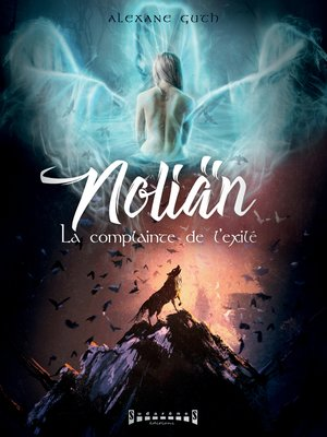 cover image of Noliän