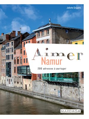 cover image of Aimer Namur