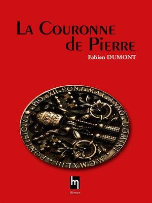 cover image of La couronne de Pierre