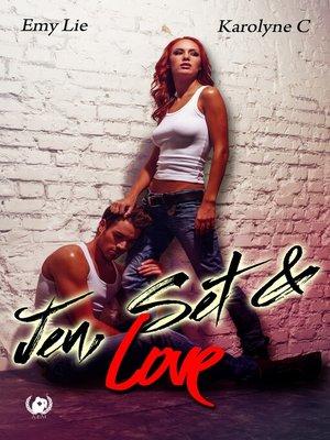 cover image of Jeu, Set & Love