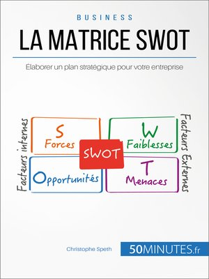 cover image of La Matrice SWOT