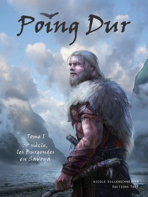 cover image of Poing dur